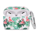 Floral Print Soft Slim Silicone Case for Airpods