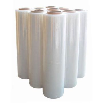 High quality machine stretch film