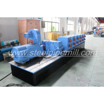 round ERW tube mill