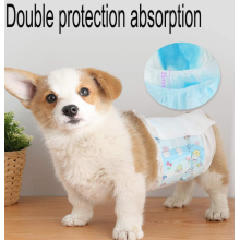 Female Dog Diapers Protection