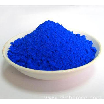 Basic Blue 7  CAS No.2390-60-5