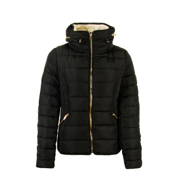 Fashion Women's Padded Jacket For Winter