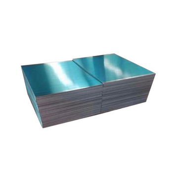 Painted  Aluminum Sheet/Plate For Elevator/ Trailers