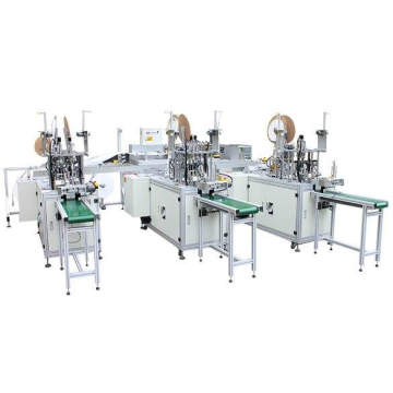 Face mask machine automatic/mask machines