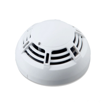 Ang Intelligent Fire Alarm Smoke & Heat Detector