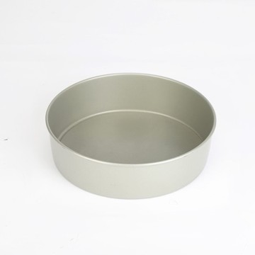 8 Inch Round Cheesecake Pan With Loose Base