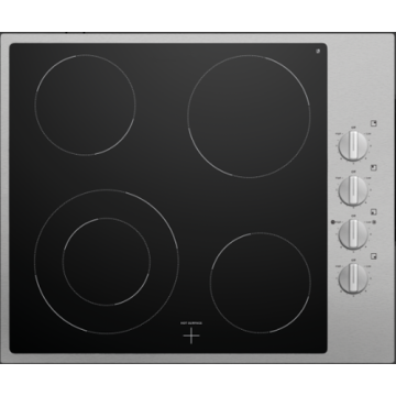 Westinghouse Electrolux Cooker Hob