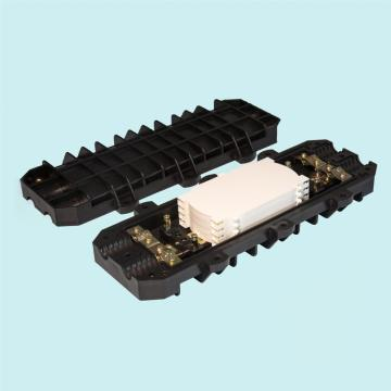 2 In 2 Out Vertical  Splice Closure