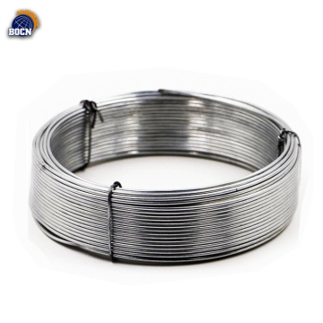 0.91mm SWG galvanized wire