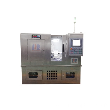 CNC Auto Hub Super finish machine price