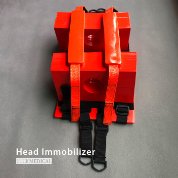 Head Holder Medical Device