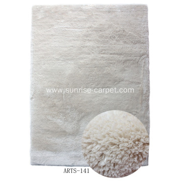Imitation Animal Fur Carpet Rug
