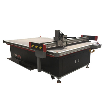 oscillating cutting Machine car mat cutter