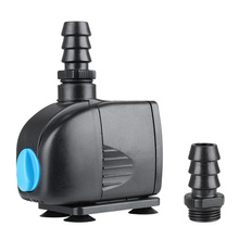 Heto 264GPH/1000L/H,13W submersible water pump,aquarium submersible pump  for Fish Tank , Pond, Irrigation,Waterfall