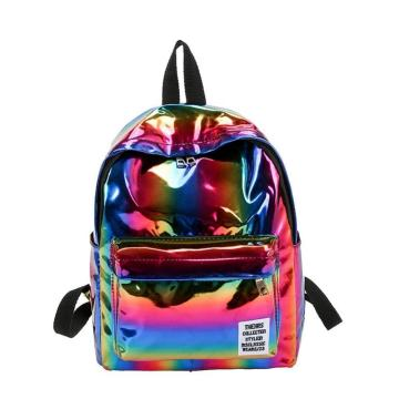 COLORFUL LASER BACKPACK -0