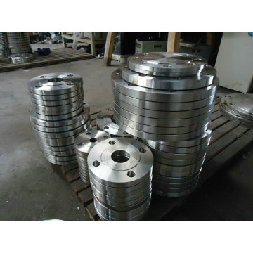 High Quality GB/HG Plate Flanges