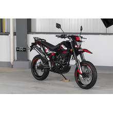 SUPER Motard 125 KIGER VEHICLE
