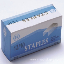 Metal Silver Stainless Steel 13/10 Heavy Duty Staples