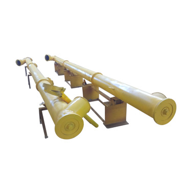 Electric Lsy219 Cement Screw Conveyors For Sale