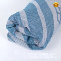 Strping Factory Blue Airline Modacrylic Blanket