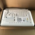 Free Shipping 100% new ZTE F660W V5.2 onu GPON ONT WIRELESS Optical Terminal 4FE+2TEL+USB+Wifi Fiber Optic Equipment