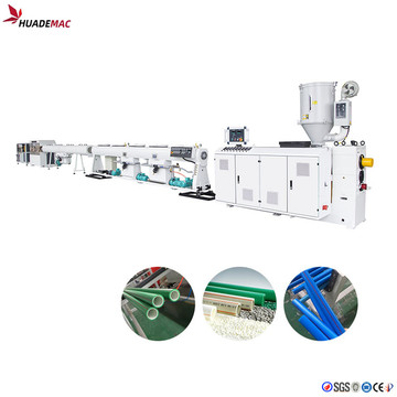 PPR PE Multi-layer Pipe Production  Line