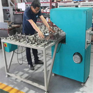 Al Transfer Frame Machine