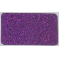 Glitter Laser Light Purple L306