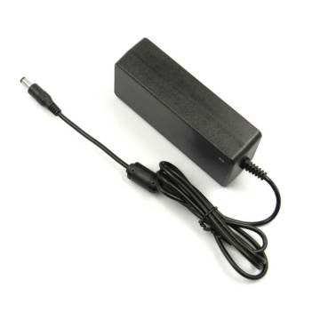 24V/50W AC/DC Power Supply Adaptor for Portable Refrigerator