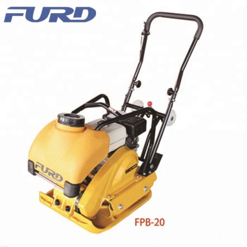 FURD Manufactured Vibrating Plate Compactor(FPB-20)
