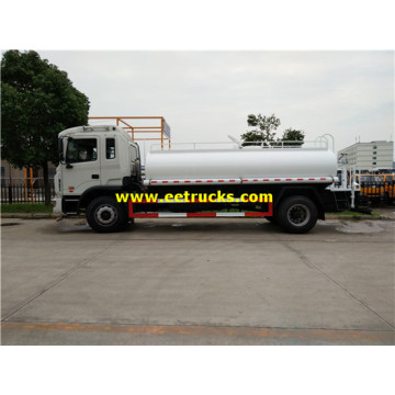 JAC 10ton Clean Water Tank Trucks