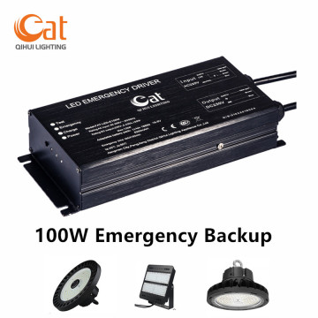 100W Emergency Power Supply For Flood Light