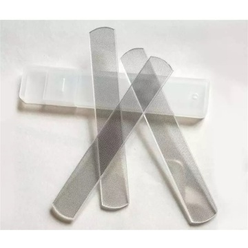 Wholesale Personalized Custom Art Tool Glass Nail File