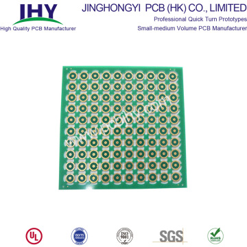 2 Layer Rigid PCB FR4 TG135