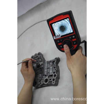 Portable vidoe borescope sales