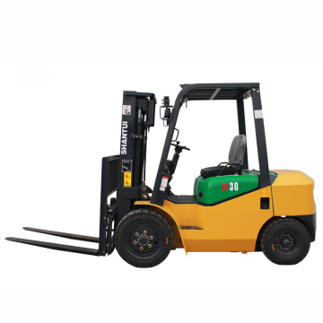 3 ton material handling forklifts