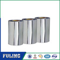 Factory Wholesale Supply Clear Metallized Bopet Film