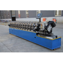 C U Beam Roll Forming Machine