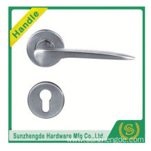 SZD high quality luxury stainless steel glass door pull handle/handles