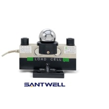 25T weighbridge sensor and truck scale digital