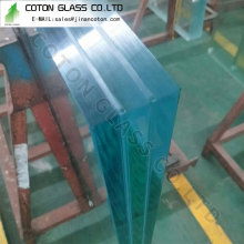 Laminated Glass Patio Doors