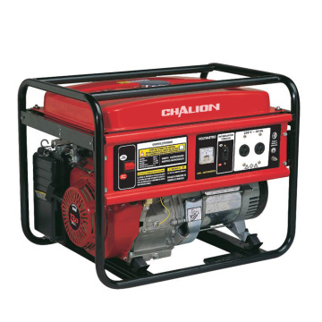 Cheap Mini Gasoline Generator Machine