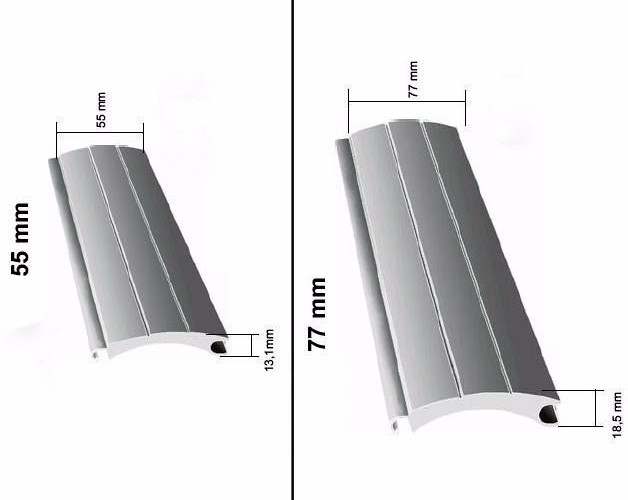 PU FOAM PROFILE