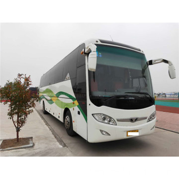 Used Tourist Bus Hot Sale In Africa Market