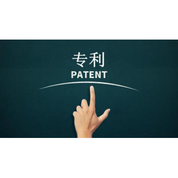 The Meaning of Patent