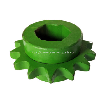 A24956 AA26805 John Deere planter 14 tooth sprocket