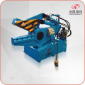 Integrated Steel Rebar Copper Bar Hydraulic Crocodile Shear