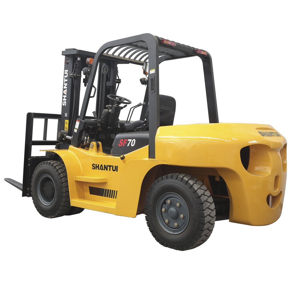 Fork Lifts 7 Ton