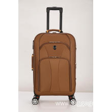 Expandable and durable softside Luggage