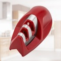 Mini Kitchen Edge Grip 2 Stage Knife Sharpener